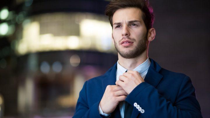 Pep dit udseende op med et lækkert ur fra Hugo Boss