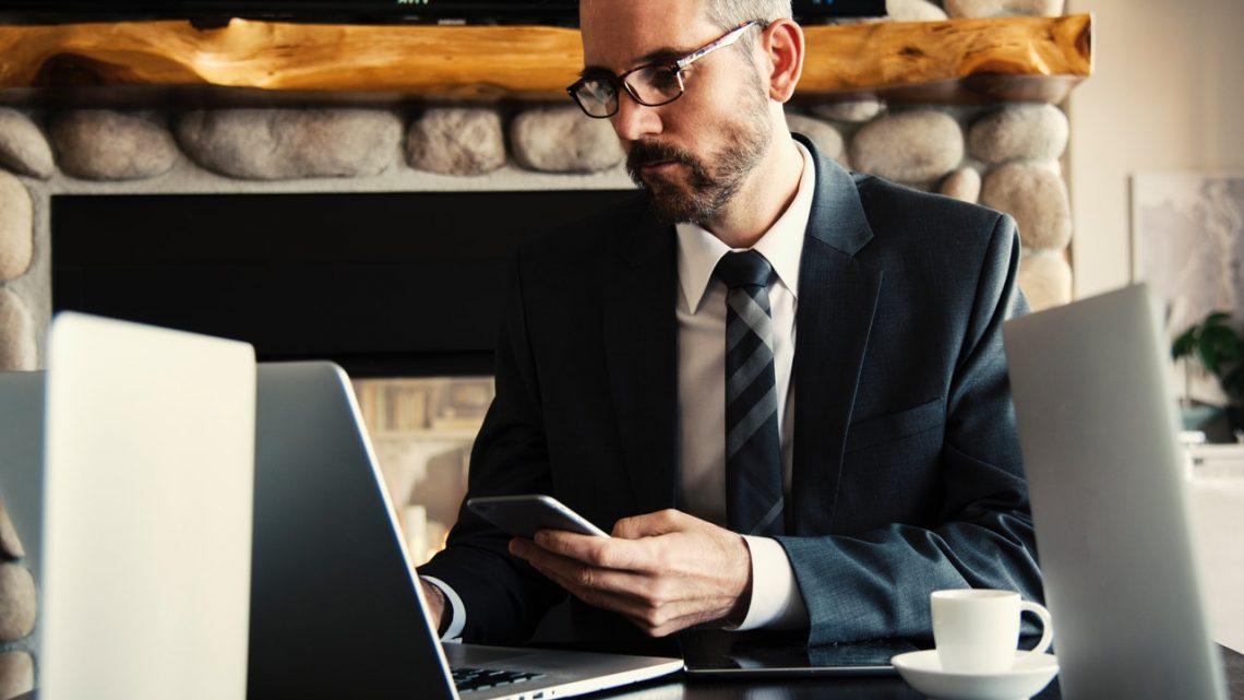Det kan betale sig at tage lån som iværksætter