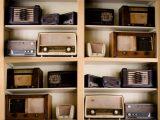 DAB-radioen udkonkurrerer FM-radioen