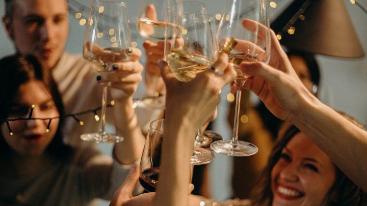 Imponér dine bedste kunder med en fest