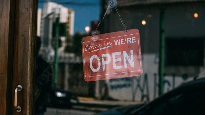Derfor er lokation vigtigt for din butik