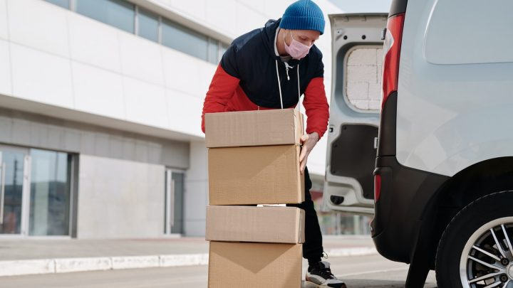 Vedligehold din firmabil billigt, så du sikkert og hurtigt kan komme rundt til kunderne