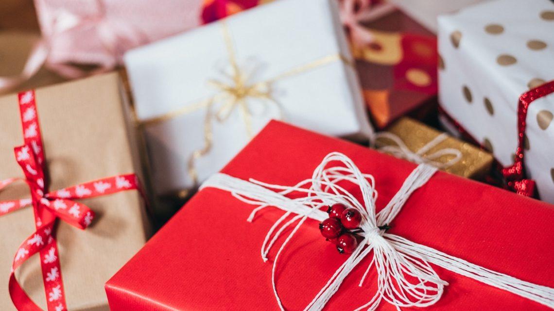 Sådan får du råd til julegaverne