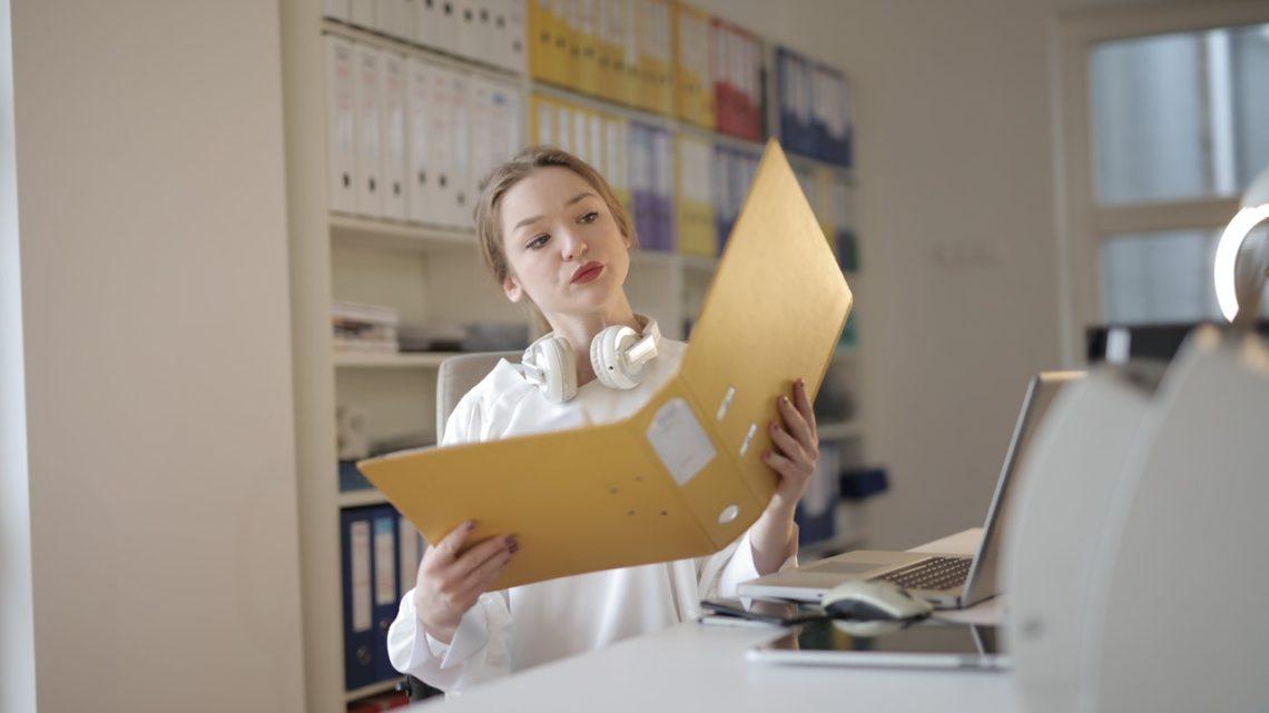 Derfor har din virksomhed brug for en revisor
