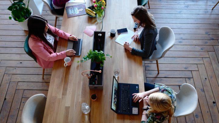 Gør kontoret både praktisk og stilfuldt