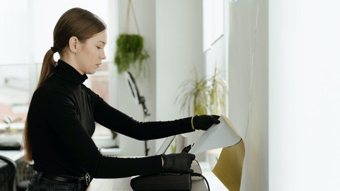 Sådan kan du spare penge på printerpatroner